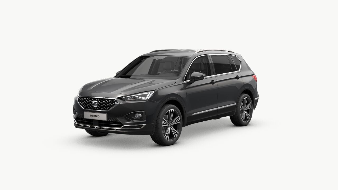 Tarraco XCELLENCE LUX