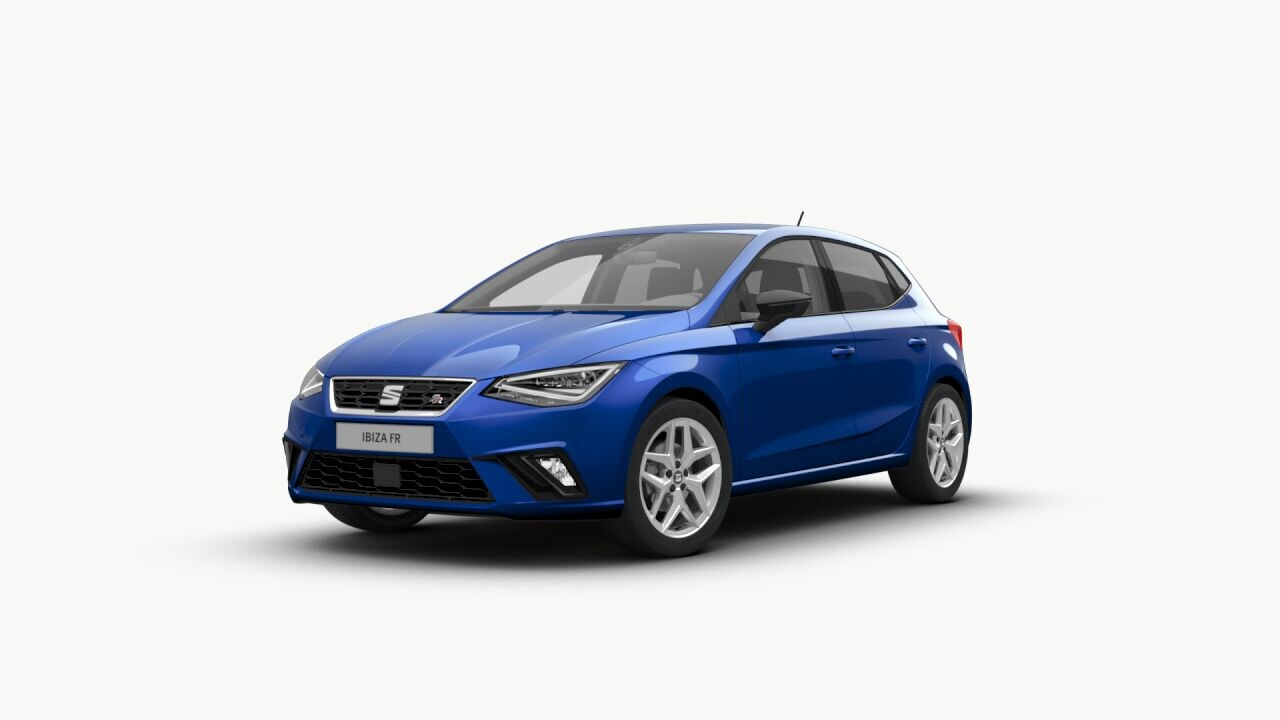 SEAT Ibiza FR 1.0 TSi 95PS MY21 - PCH Offers