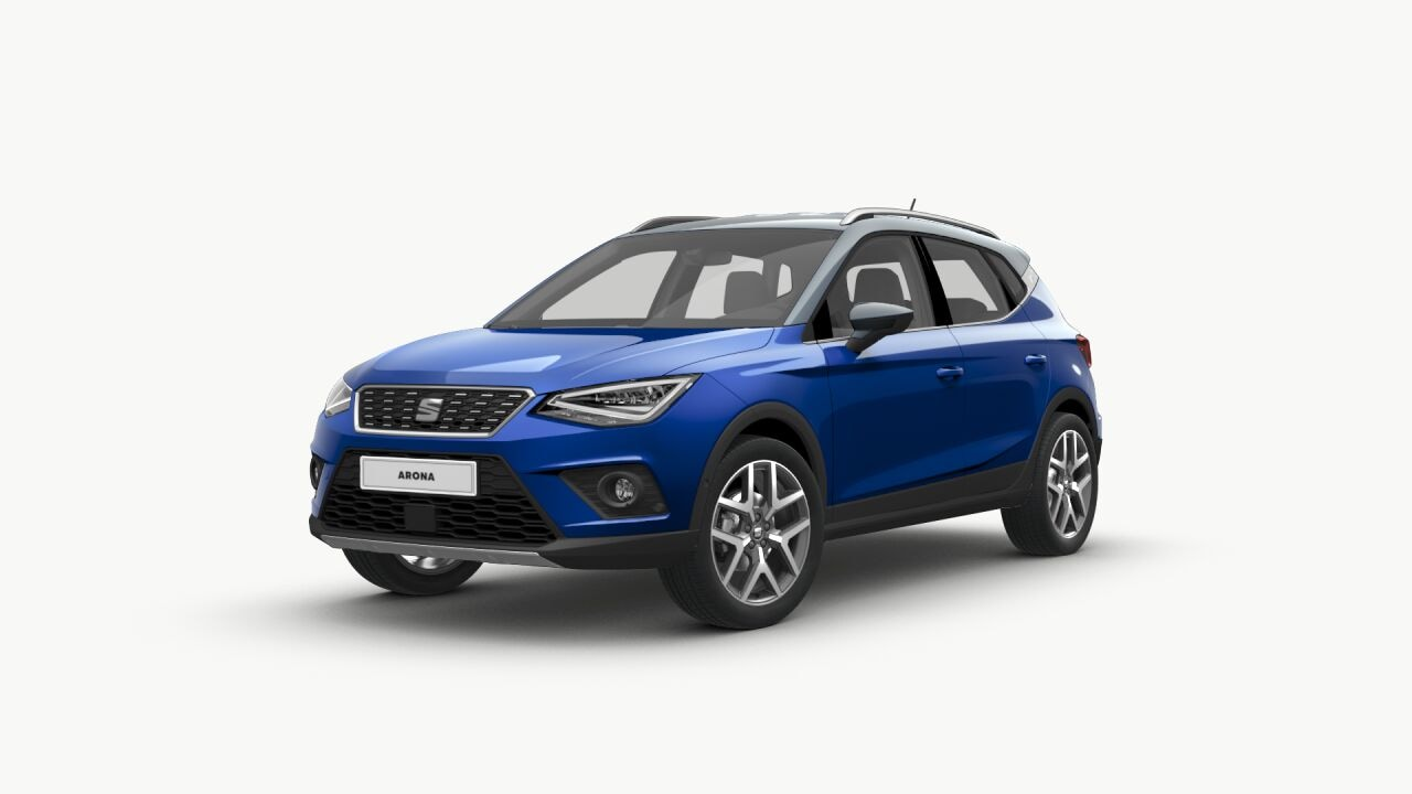 SEAT Arona XCELLENCE LUX