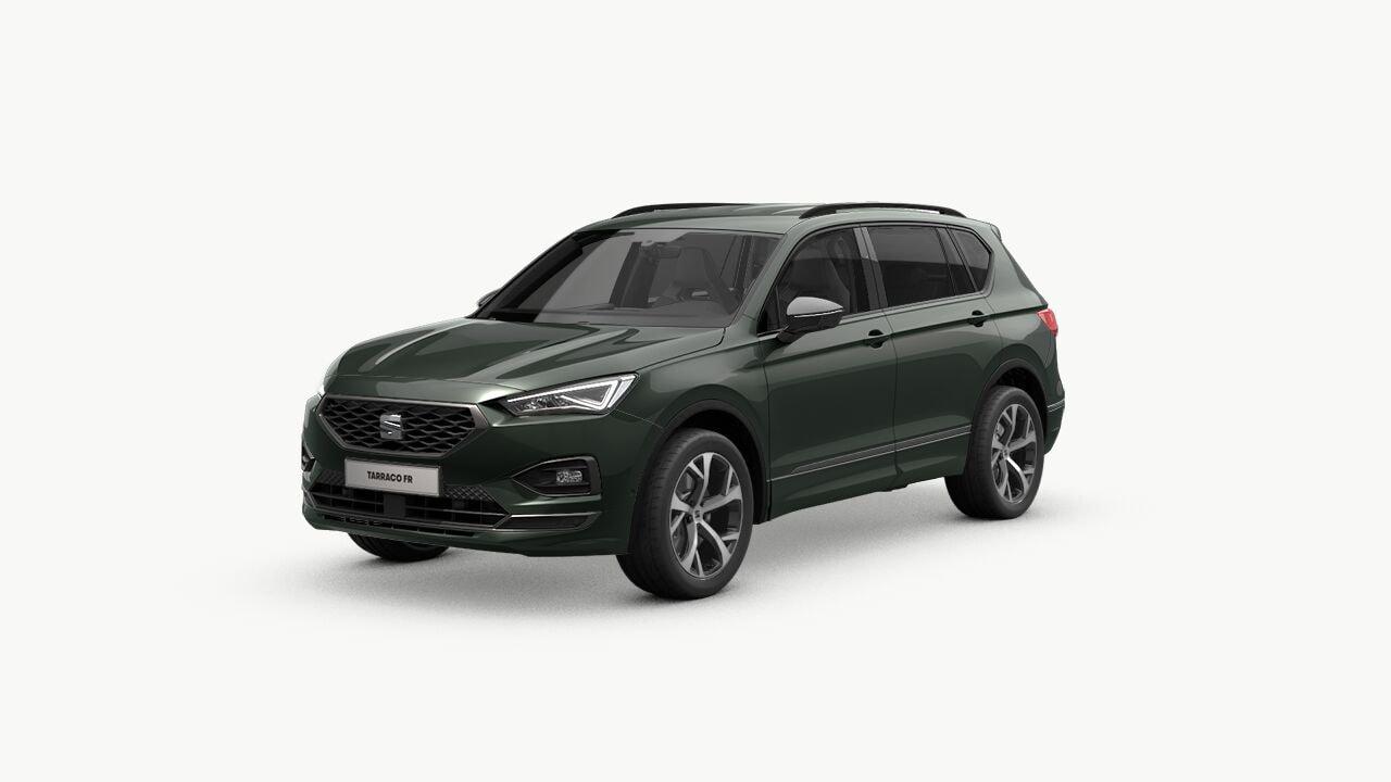 Tarraco FR 1.5 EVO 150 ps DSG (auto)